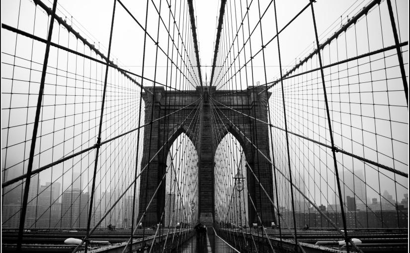Qui n'aime pas NYC ? La Grande Pomme au goûtamer
