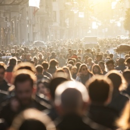 L'écologie : 4 hypothèses pour comprendre pourquoi le monde s'en fiche