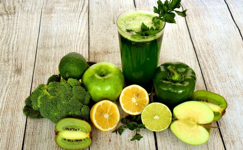 Les 7 aliments végétaux qui contiennent le plus defer