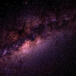 Insignifiante : l'espèce humaine, grain de sable dans l'univers, mais pourvue d'une arrogance sans limites