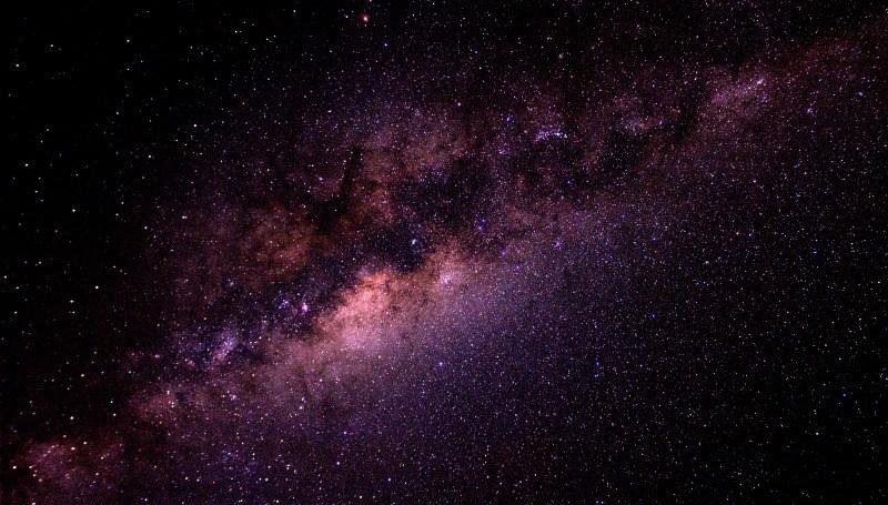 Insignifiante : l'espèce humaine, grain de sable dans l'univers, mais pourvue d'une arrogance sanslimites