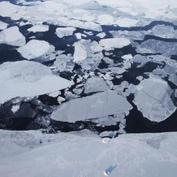 Climat : 11 milliards de tonnes de glace ont fondu au Groenland, un record