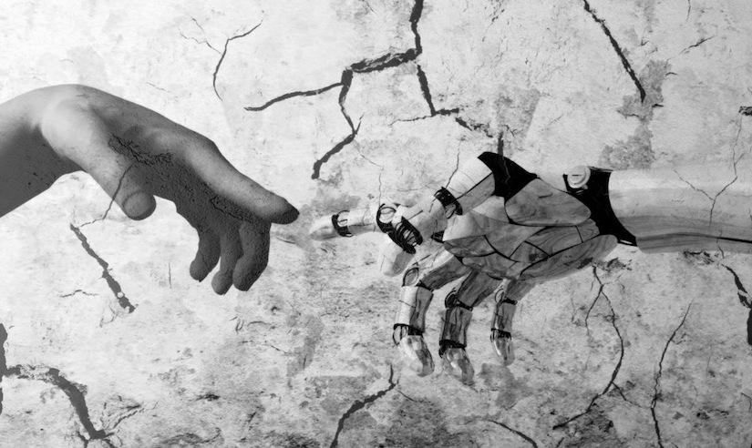 Intelligence artificielle contre Intelligence naturelle : l'être humain devient-il obsolète?